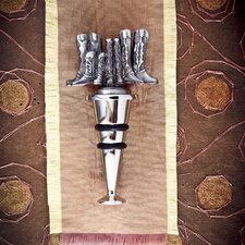 Boots Wine Stopper
