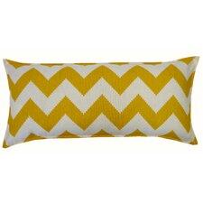 Chisel Cotton Lumbar Pillow