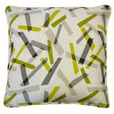 Pixel Cotton Throw Pillow