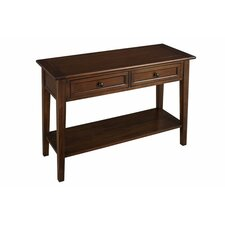 Barstow Console Table by Darby Home Co