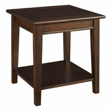 Barstow End Table by Darby Home Co