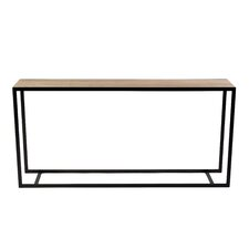 Ansted Console Table by Sterk Furniture Company