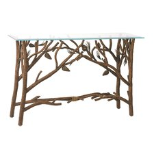 Ponderosa Console Table by Kalco