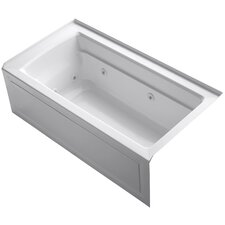 Archer Alcove 60 x 32 Whirpool Bathtub by Kohler