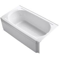 Memoirs Alcove 60 x 34 Soaking Bathtub by Kohler