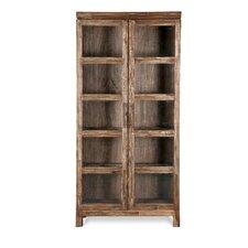 Adler 80 Standard Bookcase by Magnussen Furniture