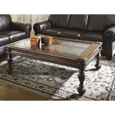 Jason Coffee Table by Signature Design by Ashley