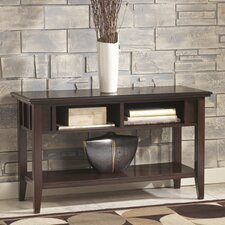 Canyon Console Table by Signature Design by Ashley