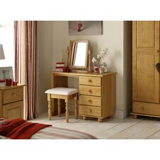 Woodward Dressing Table