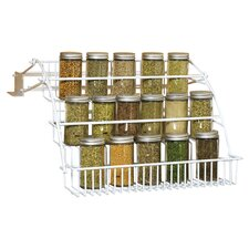 12 Jar Spice Rack
