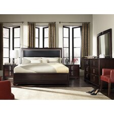 Teitelbaum Panel Customizable Bedroom Set