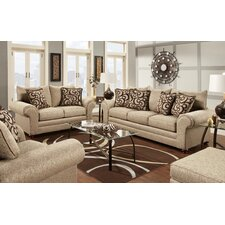 Astrid Living Room Collection  by Chelsea Home
