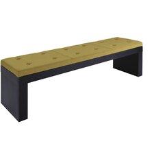 Marius Three Seat Bench