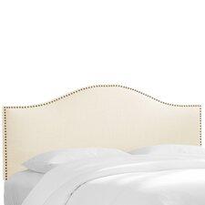 Emilia Upholstered Panel Headboard