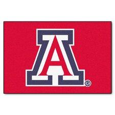 NCAA University of Arizona Starter Mat