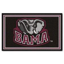 NCAA University of Alabama Rug