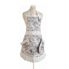 Cotton Country Willow Apron