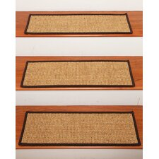 Skyline Carpet Stair Tread