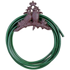 Esschert's Garden Bird Hose Holder
