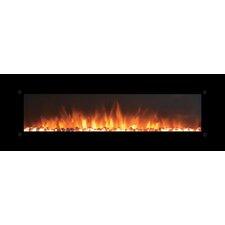 OnyxXL Wall Mount Electric Fireplace