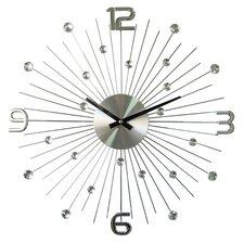 "20"" Verichron Piccolo Million Dollar Wall Clock"
