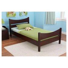Addison Sleigh Bed