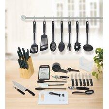 Studio 707 51 Piece Kitchen Essentials Set