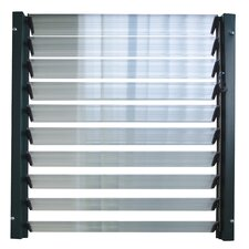 Rion Greenhouse Side Louver