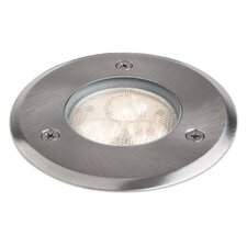 3 Light LED Well Lights
