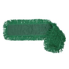 MaxiDust Loop-End Dust Mop Head (Set of 12)