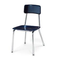 "3300 Series 16"" Plastic Classroom Chair"
