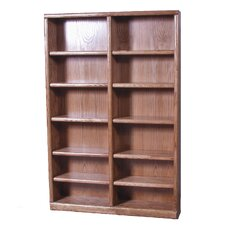 72 Standard Bookcase by Forest Designs