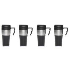 Travel Mug (Set of 4)