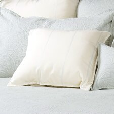 Bliss Cotton Throw Pillow