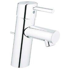 Concetto Single Handle Single Hole Vessel Faucet
