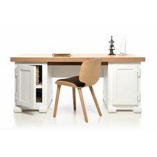 Paper Computer Desk