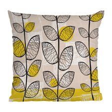 Rachael Taylor 50S Inspired Throw Pillow