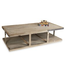 Mill Coffee Table by Interlude