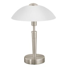 Solo 35cm Table Lamp