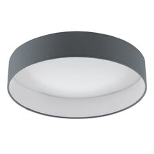 Palomaro 1 Light Flush Mount