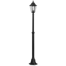 Navedo 1 Light 200cm Post Lantern Set