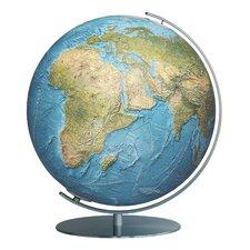 Hamburg Illuminated Desktop Globe