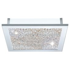 Auriga 5 Light Flush Ceiling Light
