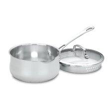 2-qt. Pour Saucepan with Lid