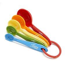 5 Piece Measuring Spoon Set