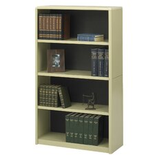 "Value Mate Series 54"" Standard Bookcase"