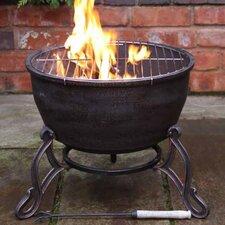Elidir Cast Iron Fire Pit