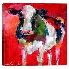 'Cow' Print