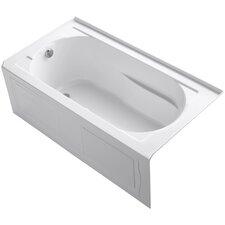 Devonshire 60 x 32 Air Bathtub by Kohler