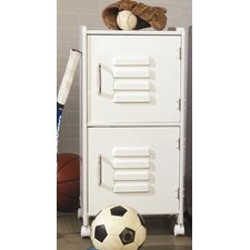 2 Tier 1 Wide Kids Locker